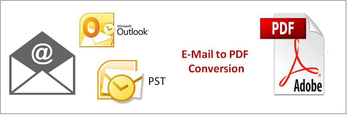 E-Mail-to-PDF VDOCS | E-Mail to PDF | Outlook to PDF | PST to PDF | conversion to full text searchable PDF files | Sorting by Date | Bookmarking | Bates Stamping, Bates Numbering | Small File Size